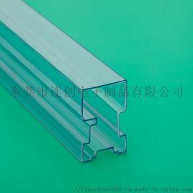 重庆专业定制IC套管产地连创IC料管IC包装供应商