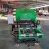 全自动青贮玉米打包机,大型青储打捆包膜一体机