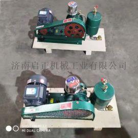 污水处理设备HCC回转式鼓风机