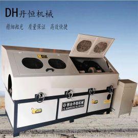 丹恒牌DH-4环保型不锈钢管抛光机