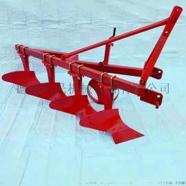 四铧犁铧式后置悬挂1L-420铧犁四铧犁 五铧犁