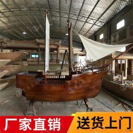 巢湖儿童游乐船手工海盗船售后满意