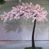 模擬櫻花樹 櫻花樹廠家 造型樹