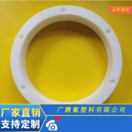 高分子异形件耐磨轴套滑块圆形实芯尼龙棒异型注塑件齿轮
