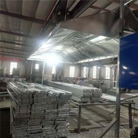 郑州工地平台搭建钢跳板,建筑脚手架踏板耐腐蚀