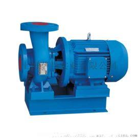 上海连成集团有限公司SLW卧式单级离心泵 管道循环水泵