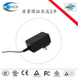 5V3A 美规卧式过ULFCC认证电源适配器
