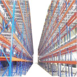 庫存常用貨架,倉庫叉車貨架,貨架規劃方案