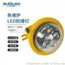 LED防爆吸顶\隧道灯|三乐照明源头厂家圆形20W