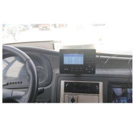 7寸屏车载报站器 允许轨迹回放功能 车载报站器品牌