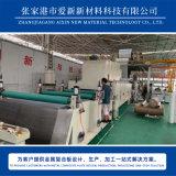 全自动铝蜂窝板复合生产线