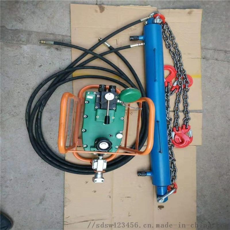 厂家供应手动紧链器 电动紧链器