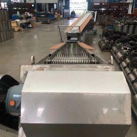 南京兰江机械格栅 机械细格栅 机械粗格栅