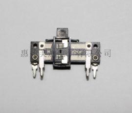 直滑式电位器(N157G)