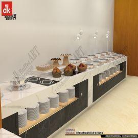 布菲臺 茶歇臺 中式餐廳設計 西式餐廳設計