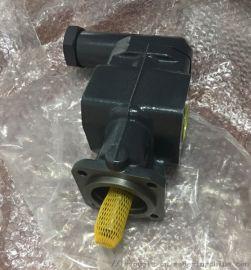 滤油机泵头DK100RF齿轮泵循环泵新乡