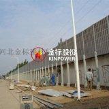 安徽池州小区工厂降噪声屏障生产厂家欢迎来厂考察