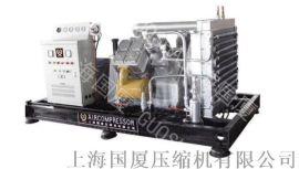 管道试压350公斤空气压缩机350bar空压机