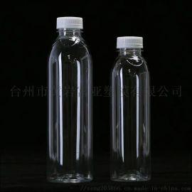 果汁饮料瓶 高端矿泉水瓶 塑料瓶