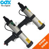 COX一代筒裝型氣動打膠槍玻璃膠打膠槍結構膠打膠槍