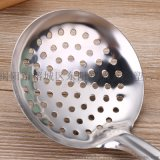 不鏽鋼廚具心心鏟勺 揭陽鏟勺 定制鏟勺