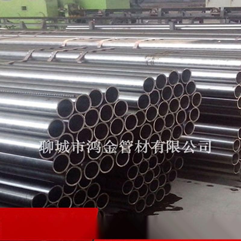 精轧精密钢管 轴承钢精密钢管89*4.5