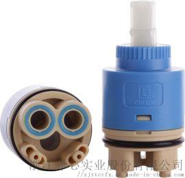 熱銷推薦35mm高腳空轉閥芯 陶瓷閥芯 高腳閥芯