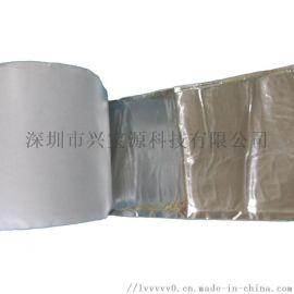 模切定制 自粘铝箔胶带 抗干扰  导电胶带