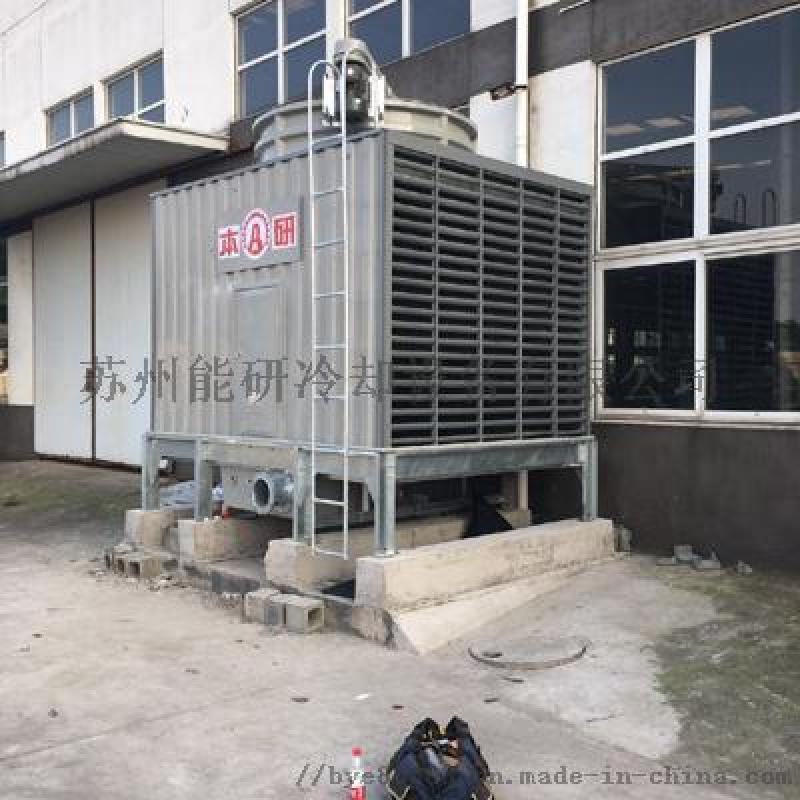 苏州玻璃钢冷却水塔生产厂家 150吨冷却塔