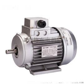 德东防水 洗车机电机YS100L1-4 2.2KW