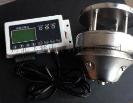 超声波风速风向报警监测记录仪,码头塔吊机检测仪