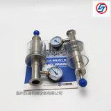 水封式排气阀-保压阀、发酵罐快装调节水封阀