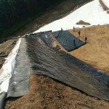 貴州污水處理池2.0單糙面土工膜