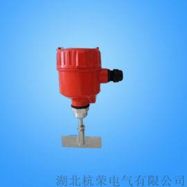 GHLW90型料位检测仪,阻旋式料位开关怎么安装