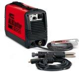 维修点焊机  6100 TELWIN 拉拨机