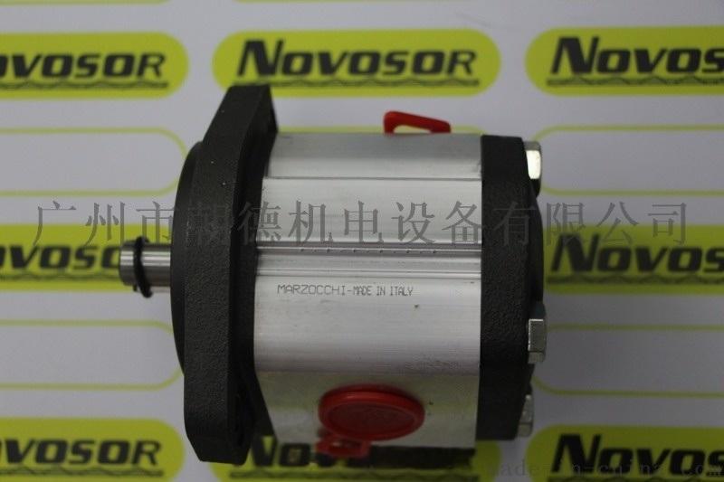 MARZOCCHI齿轮泵GHP2A-D-20-FG