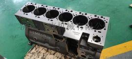康明斯6D114E-3发动机缸体