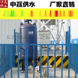 深井无塔供水设备泵组供水