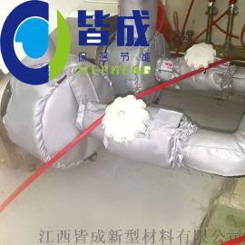 泵浦+泵浦可拆卸式保温套