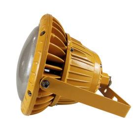 BAD85隔爆型LED防爆灯圆形加油站棚顶灯