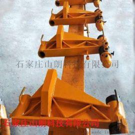 液压弯道器-弯道机30KG-60KG液压弯道器厂家