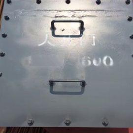 不锈钢304矩形保温人孔