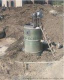 供應雨水一體化預製污水提升泵站 玻璃鋼提升泵站廠家