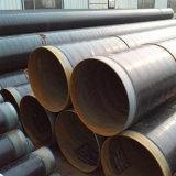 聚乙烯3PE大口径防腐钢管供应