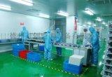食品廠三十萬級無塵廠房設計 三十萬級無塵車間
