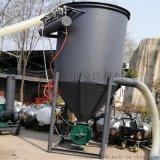 轉車卸車軟管吸糧機 吸送管路吸糧機 LJXY 雙動
