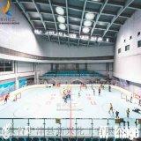 旱地冰球場板牆 輪滑場圍擋 冰球場圍欄性能參數