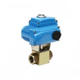 进口高压电动球阀-31.5MPa-500MPa