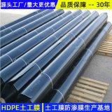 吉林2.0防滲膜廠家,美標2.0HDPE土工膜