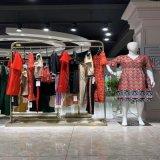 杭州**哥邦女裝品牌尾貨/廠家直銷時尚折扣女裝貨源